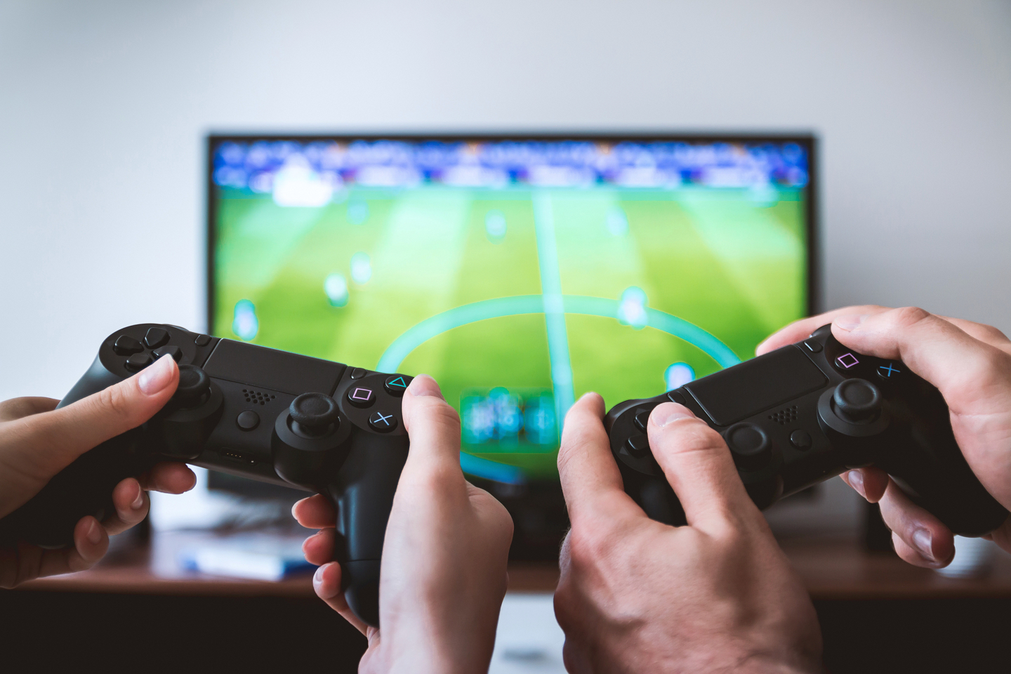 Online gaming for families and individuals - NCSC.GOV.UK
