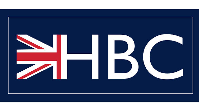 Logo for the Host Based Capability (HBC) service