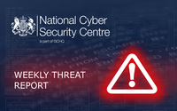 Weekly Threat Report 12th June 2020 Ncsc Gov Uk